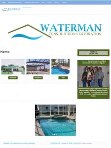 Waterman Construction